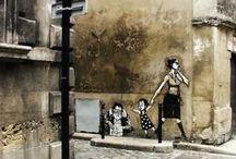 Arte callejero_ Street Art