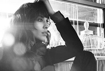 Alexa Chung / by Oh, Mother Mine!!