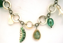 Beaded Jewellery Naturally / Favours casual styles, loves natural beads and fibres.