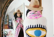 Mirror's!! / by Kika Junqueira
