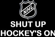 St. Louis Blues / Season Ticket Holder and I love The Blues and I love Hockey!  I am so sick of the way these sports announcers only talk about the east coast teams.  I can't wait to have STANLEY come knocking on our door..  May our players stay healthy this year.  LGB'S... / by Debra Majda