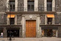 Historic architecture 1