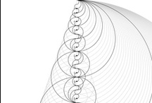 Spiral & Golden Mean