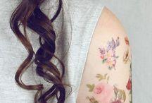 OTHER > Tatoos / Love tatoo ! An other kind of fashion !