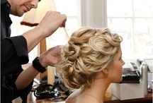 WEDDING >  Make up And hair style / You have To be really pretty for this day ! So choose your style