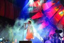 CudaWianki Gdynia 2013 / Powitanie lata w Gdyni - było cudownie, gorąco i extra muzycznie!