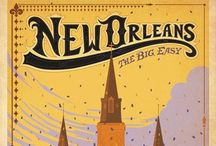 New Orleans / by Karyn Doyle