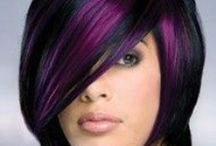 Cheveux / by GG