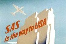 American Vintage Posters