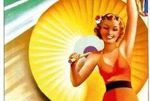 Flanders Vintage Posters