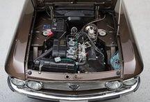 Lancia Fulvia 1.3 S - 1974 / anni '70