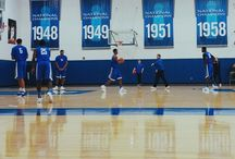 Go Big Blue! #weareuk / all things University of Kentucky  / by Patrick Butler