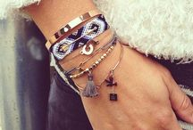 LOOK > Accessories / TO be Fashionable!