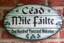 Draíochta na hÉireann / Our magical home, Eire.