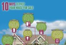 For Sellers / Infographics and other helpful links for property sellers. / by The Right Agents