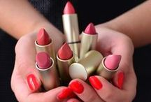 ARABESQUE - Make-up Collection / Cosmetic, Powder, Nailpolish, beauty, nails, face, eye, tools, powder, make-up
