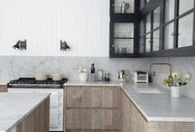 future home; kitchen