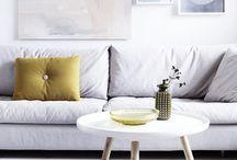 future home; livingroom