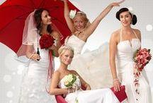 Wedding / Wedding, Love, Make-up, Beauty, Hair