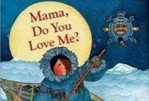 Alaska Children's Books / Children's Books by Alaskan Authors, Illustrators and Publishers about topics like Alaskan Wilderness & Wildlife, Alaskan Lifestyle & Activities, Native Peoples & Folklore