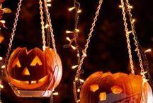 Halloween  / by Nilvia Cristina Niño