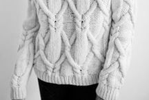 Knit to knit