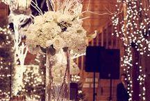 Arreglo floral para bodas // Wedding flower design / Ideas florales para bodas // Inspirational flower wedding ideas