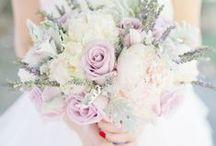 Ramos de novia // Bride bouquets / Inspiración ramos de novia // Inspirational bride bouquets