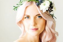 HAIR > Chimical / Your hair is your personnality. So expose it ! And color those !!!