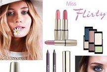 Frühjahr/Sommer Trend 2015 / Make-up Trend ARABESQUE, Kosmetik, Frühjahr, Sommer, spring, summer, look, beauty, eyeshadow, lipstick, nailpolish