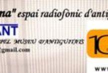 """La Vitrina"" RTV10 Sant Esteve Sesrovires (2ª Temporada) / Cada 15 dies a RTV10 Sant Esteve Sesrovires"