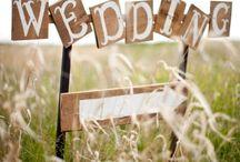 wedding; decor