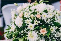 AR Diseño Floral para bodas // AR's wedding floral design / Nuestro trabajo de diseño floral para bodas // Our wedding floral desing