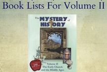 The Mystery of History / Mystery of History Curriculum