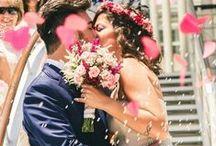 AR Ramos de novia // AR Flower bouquets