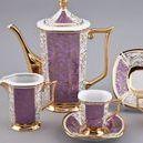 ♥ PORCELÁN * sady ♥ / ♥ Sada - kávová i čajová, která ozdobí každý stůl, při jakékoliv oslavě ♥