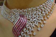 ♥ ŠPERKY ♥ / ♥ Takovým šperkem, potěší muž každou ženu ♥