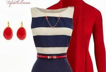 Fashion, Fashion and more Fashion! / Whether it is hot or cold, everyone loves fashion!