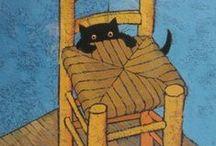 Black Kitties