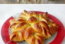 ♥ PEČIVO * buchty a koláče ♥ / ♥ Ráno k snídani, odpoledne ke kávě, k narozeninám i velké oslavě ♥