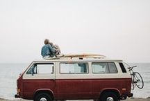 VW Camper / Inspirationsbilder till VW Camper.