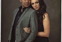 Couples / ideas for couples portrait sessions