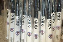 New KR3 Magnum Baseball Bats / Baseball wood bats