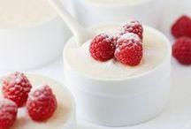 Foodie ; Eat dessert first / by Arle Dilliën