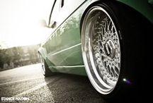 Cars etc / by Mateusz Watracz