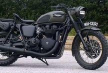 MOTOSTYLE / Classy Moto