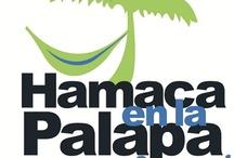 Hamaca en la Palapa / Entretenimiento, diversión, noticias, cine y TV. Todos los viernes 12 p.m. (Cd. México)  por www.radioclick.com.mx