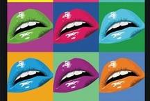 Pop Art / El Pop Art nace en Estados Unidos, como reacción artística frente al Expresionismo Abstracto, ya que lo consideraba vacío y elitista. Uno de sus grandes exponentes fue Andy Warhol.