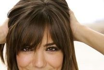 Hair ideas  / by Alessandra