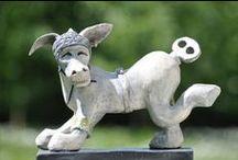 Edith Leon / Ceramics Keramiek Céramique